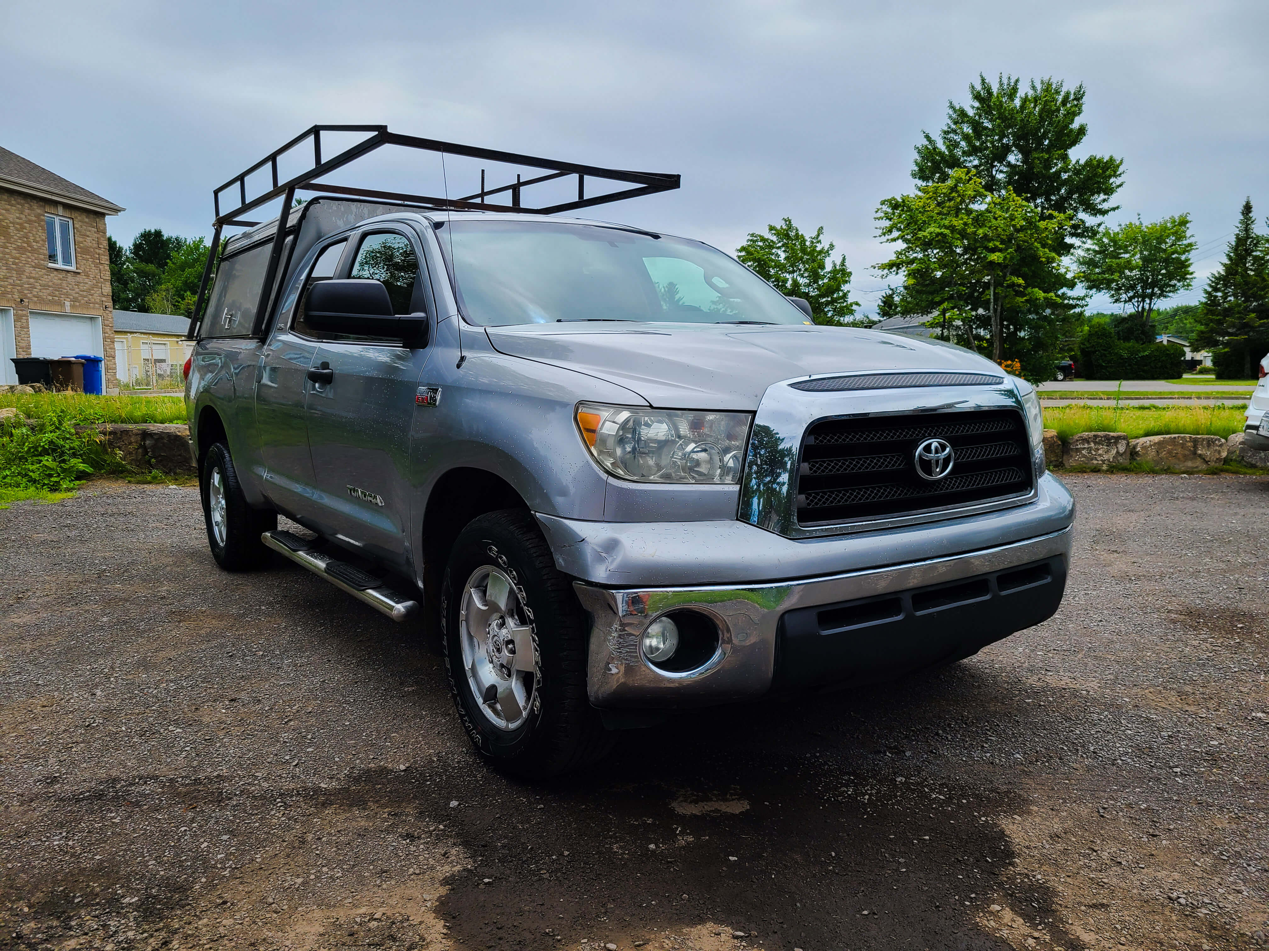 2007 Toyota Tundra SR5 complet