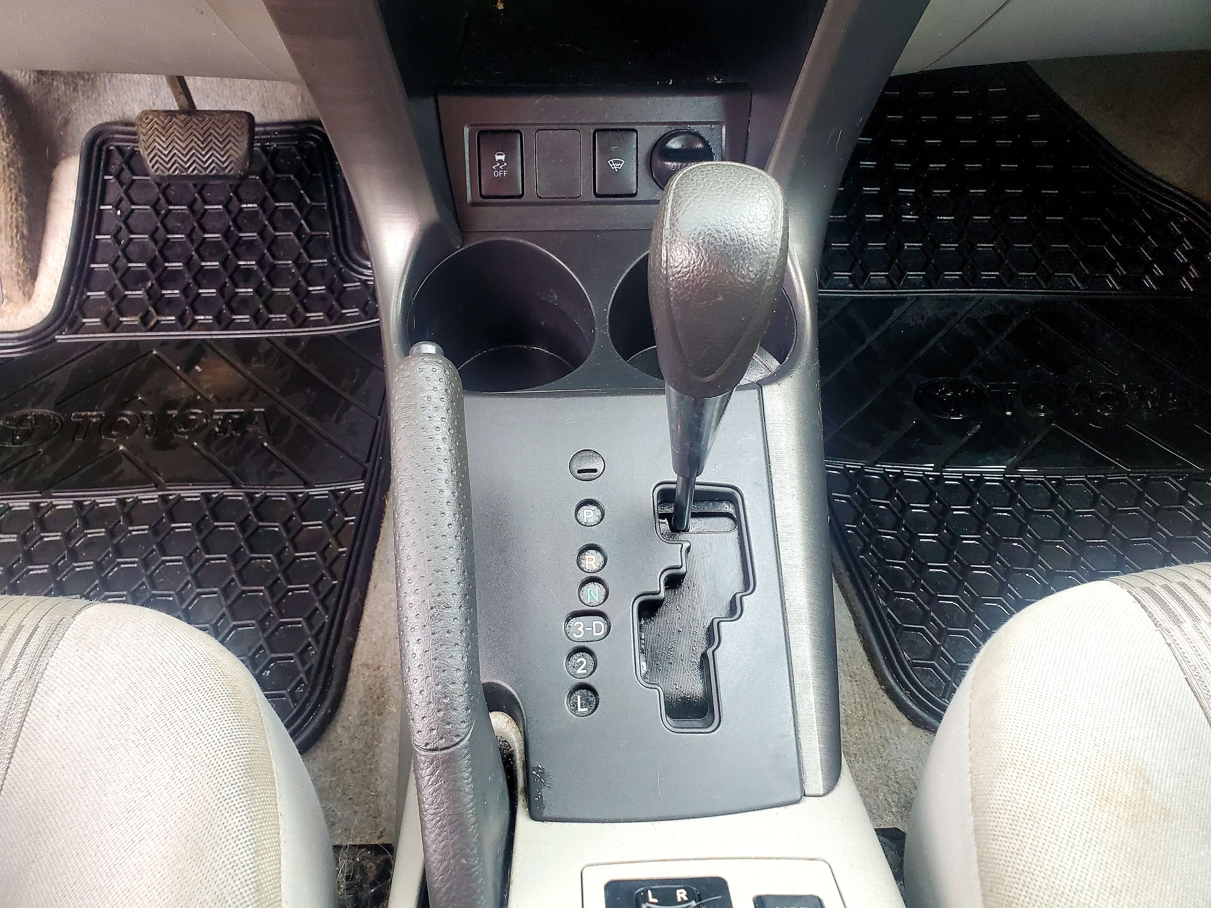 2012 Toyota RAV4 complet