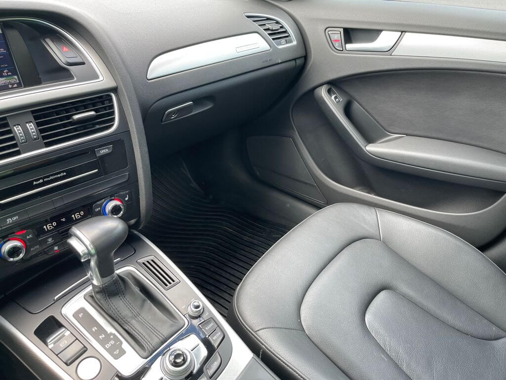 2014 Audi A4 complet