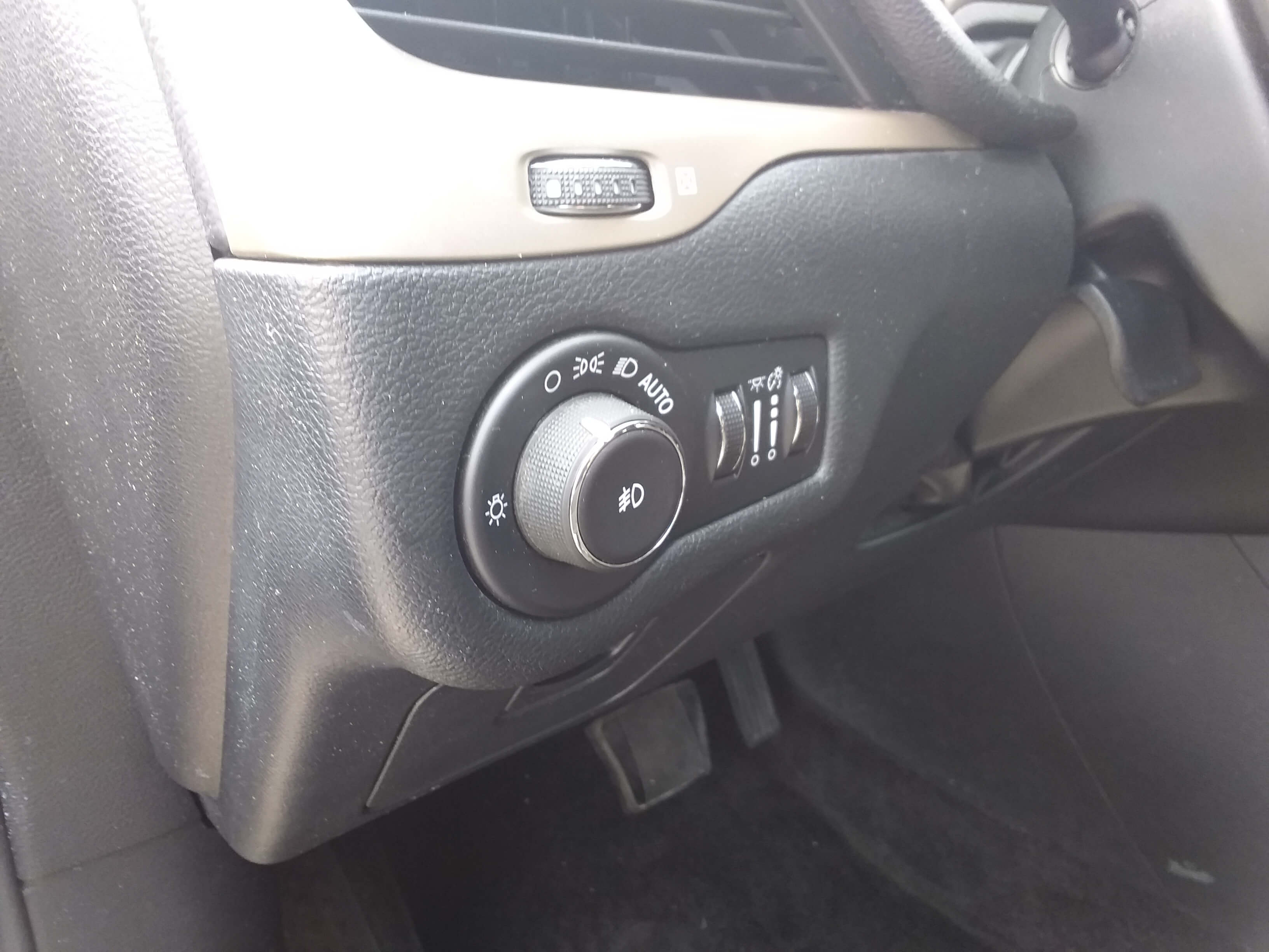 2015 Jeep Cherokee NORTH 4X4 complet